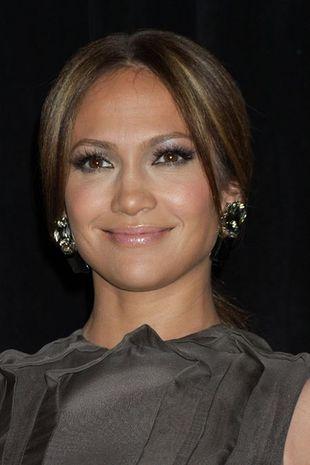 Dopracowany wizerunek Jennifer Lopez