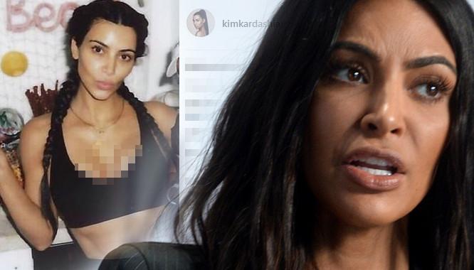 Nie uwierzycie, ale to właśnie publikacji TEGO zdjęcia Kim żałuje najbardziej