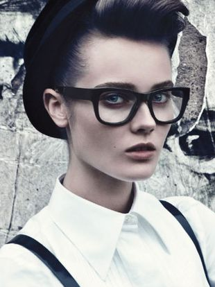 Pełna kampania Dolce & Gabbana Fall 2011 (FOTO)