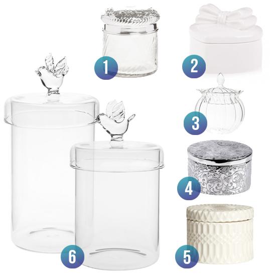 Jak zorganizować przechowywanie kosmetyków?