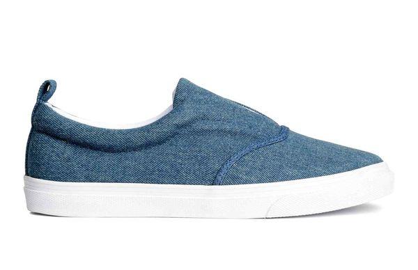 Szpilki, mokasyny, sandały... - najmodniejsze buty wg H&M