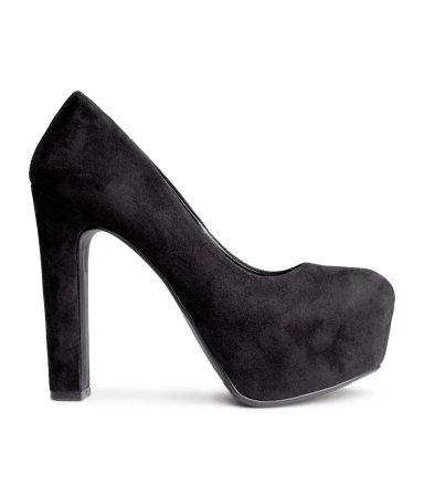 Modne dodatki do wieczorowych stylizacji od H&M (FOTO)