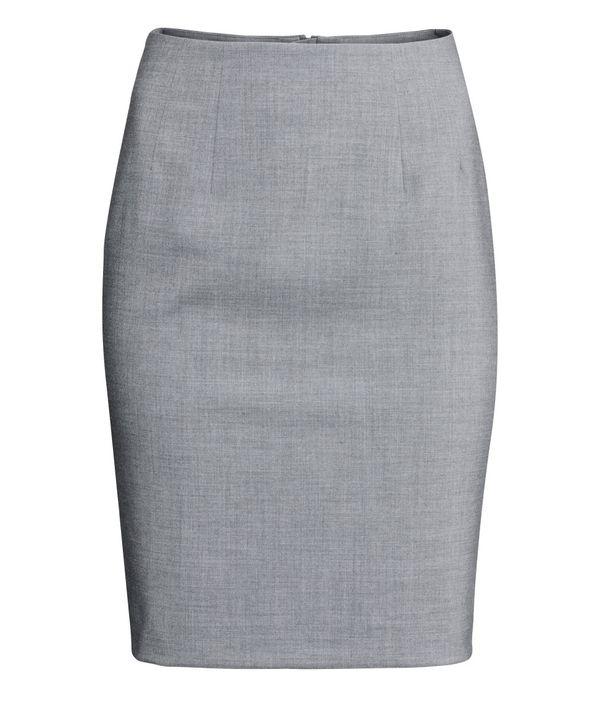 W oczekiwaniu na wiosnę - przegląd spódnic z H&M (FOTO)