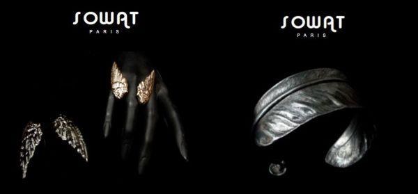 Biżuteria SOWAT