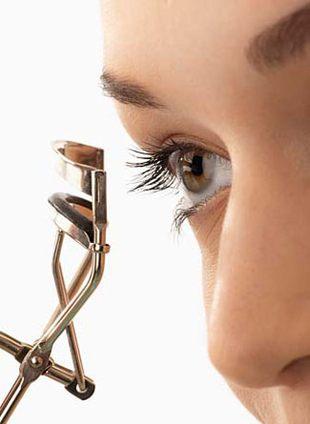 Jak uwypuklić oko