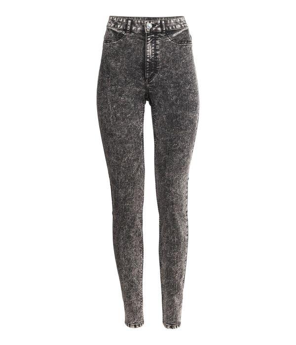 Jesienna garderoba - przegląd spodni H&M (FOTO)