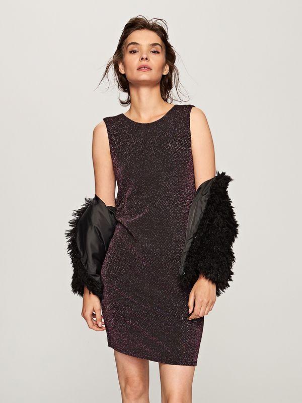 Wyprzedaż w Reserved - imprezowe sukienki za mniej niż 100 złotych! (FOTO)