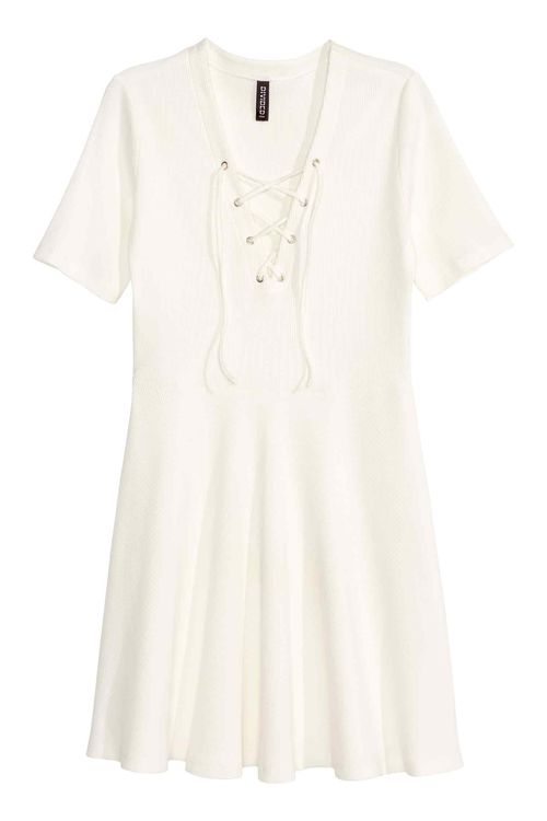 W co się ubrać na Wielkanoc? Przegląd sukienek H&M (FOTO)