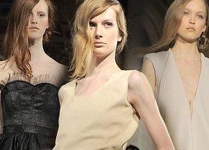 Pokaz mody Dawida Wolińskiego