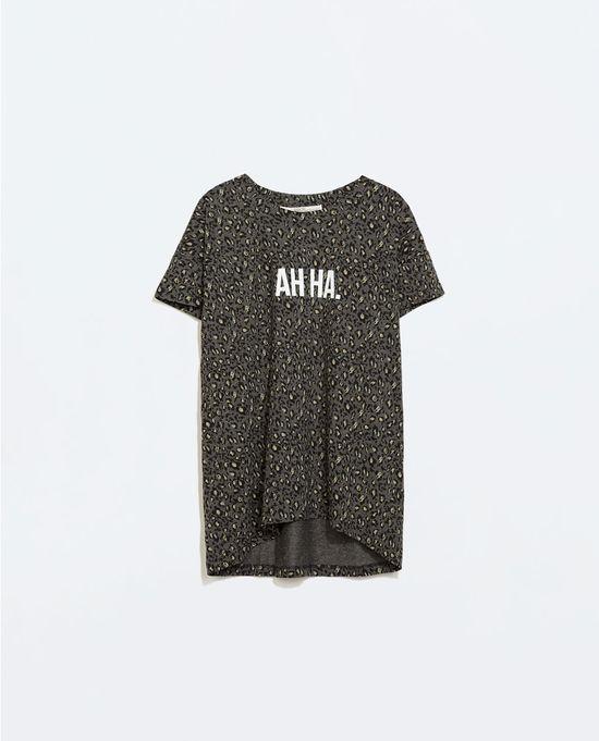 Zara - Nowa porcja grudniowych nowości w młodzieżowym stylu