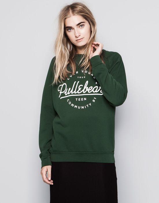 Jesienny college'owy styl w nowościach Pull&Bear (FOTO)