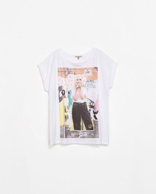 Długości mini, wzory i dodatki w nowościach Zara TRF (FOTO)