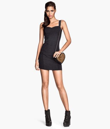 Nowości długości mini z H&M - przegląd (FOTO)