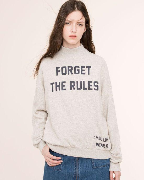 Pull&Bear Pink Rules! - Nowa dziewczęca kolekcja na zimę
