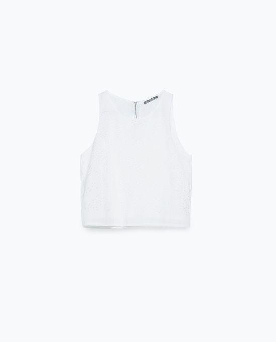 Zara Online - Kobieca końcówka maja w nowościach sieciówki