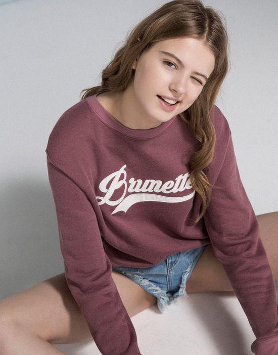Pull & Bear Pasific Girls - Casuali w młodzieżowym wydaniu