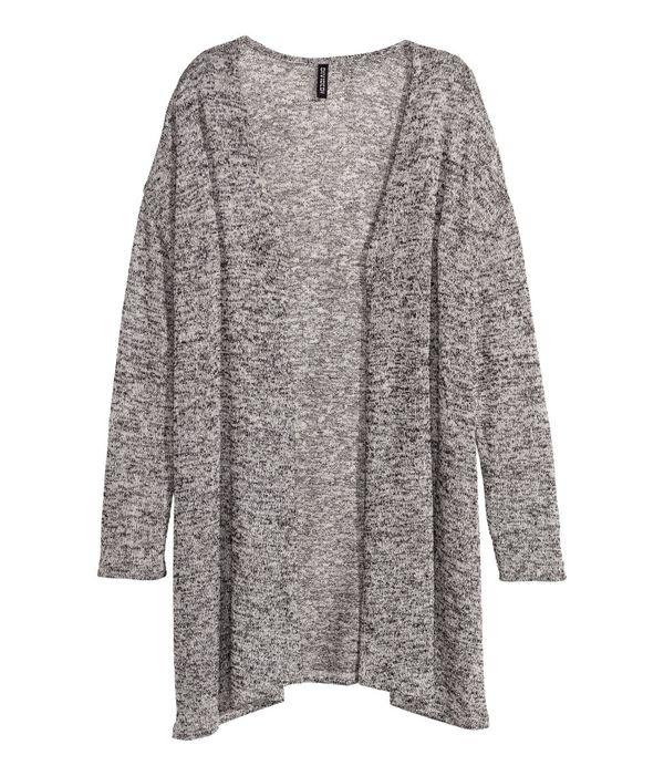 Swetry, sweterki, kardigany… – przegląd oferty H&M