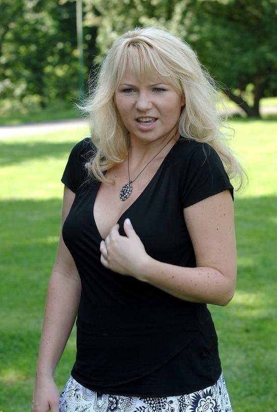 Anna Guzik i jej metamorfoza