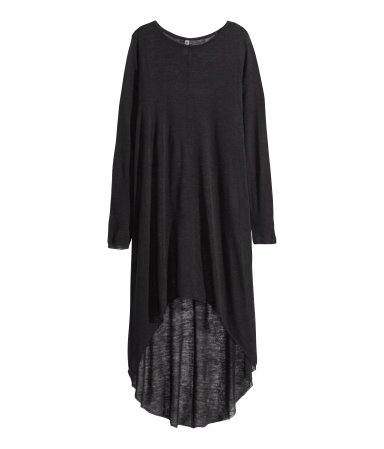 Hit jesieni - Modne dzianinowe sukienki