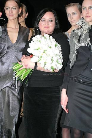 Suknia Gosi Baczyńskiej w Twojej szafie? (FOTO)