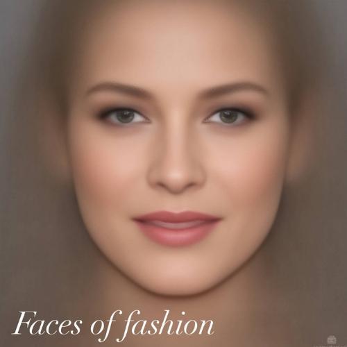 Jesteś do niej podobna? Tak wygląda idealna twarz, która wszystkim się podoba