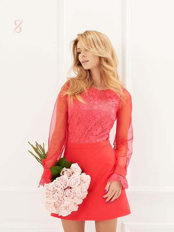 W co się ubrać na wesele? Podpowiada Izabela Janachowska i Sugarfree!