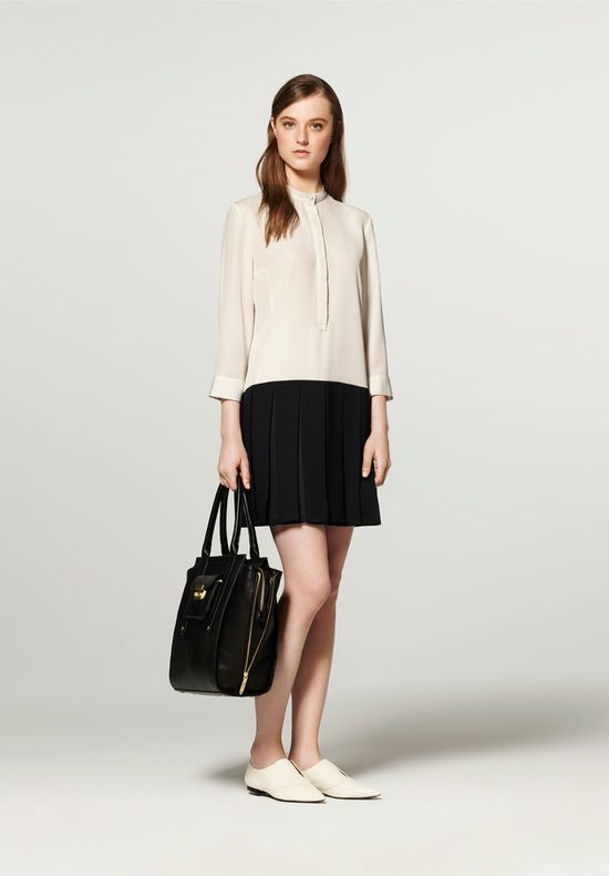 3.1 Phillip Lim lookbook jesień 2013