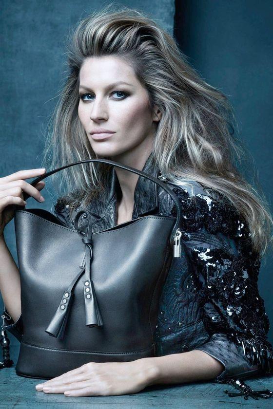 Kolejna odsłona wiosennej kampanii Louis Vuitton (FOTO)
