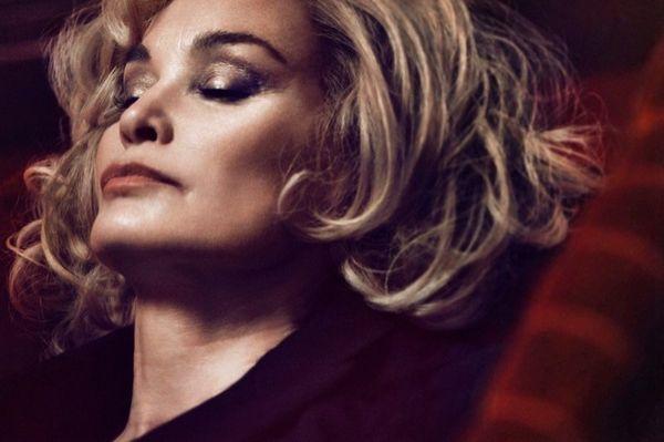 64-letnia Jessica Lande gwiazdą kampanii Marc Jacobs Beauty!