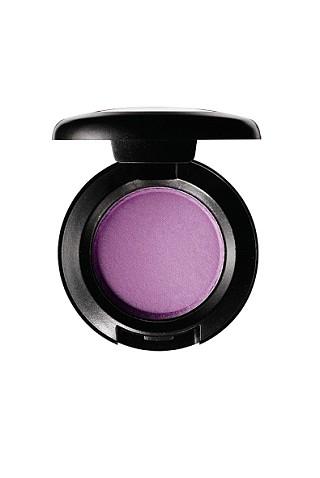 Malujemy się fioletowym cieniem
