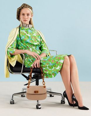 Prada - lookbook 2012! (FOTO)