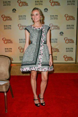 Diane Kruger nie może się rozstać z Chanel
