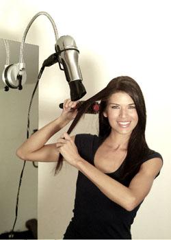 włosy, fryzury, układanie włosów, suszenie, suszarki, gadżety, blo & go