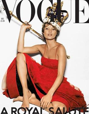 Czy Kate Moss jest królową modelek?