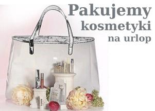 Kosmetyczka na podróż