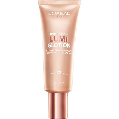 Nowy rozświetlacz od L'Oréal robi najpiękniejszy glow na świecie!!! (FOTO)