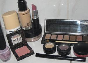 Wasze kosmetyczki: Natalia, 20 lat