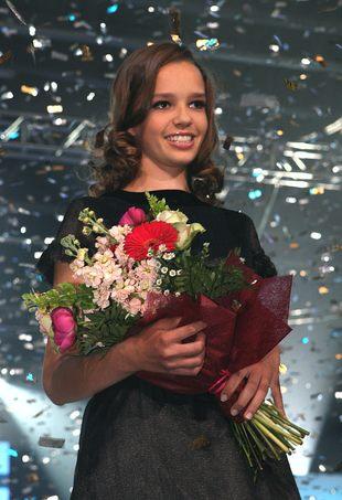 Zwyciężczynie  Elite Model Look Polska