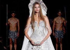 Zuhair Murad - Haute Couture wiosna 2009