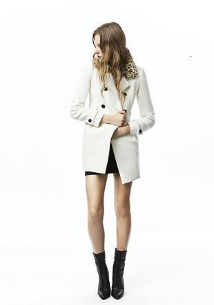 Zara TRF - katalog na październik 2011
