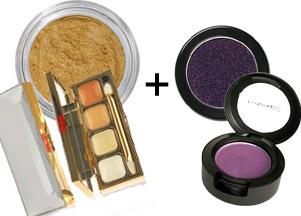 uroda, makijaż, makijaż oka, makijaż oczu, cienie do powiek, tutorial, lekcje makijażu