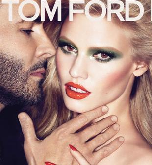Kosmetyki Tom Ford Beauty - zobaczcie zdjęcia produktów!