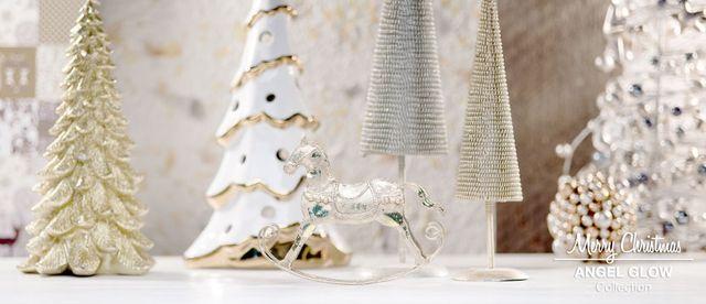 Home&You - Angel Glow - kolekcja bożonarodzeniowa (FOTO)