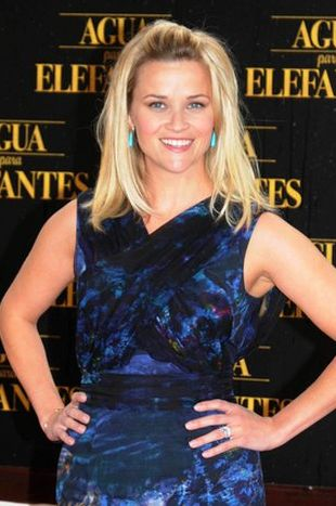 Reese Witherspoon w sukience Erdem (FOTO)