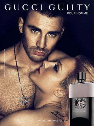 Seksowna reklama perfum Gucci Guilty (FOTO)