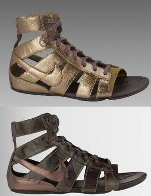 Gladiatorki Nike