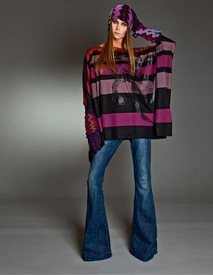 Miss Sixty - kolekcja jesień/zima 2011