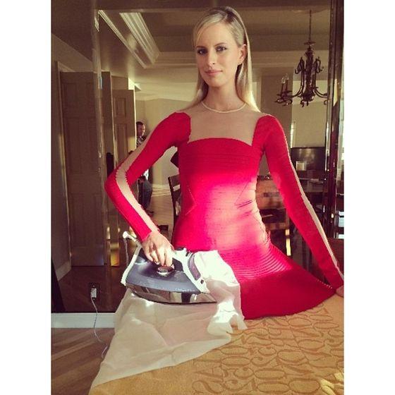 Najlepsze zdjęcia modelek umieszczane na Instagramie - początek grudnia