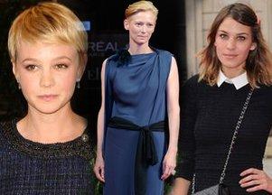 Harper's Bazaar stworzył listę najlepiej ubranych gwiazd