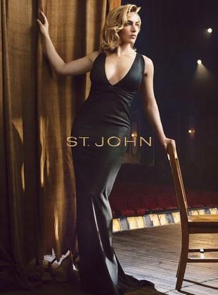Pełna kampania St. John z Kate Winslet (FOTO)